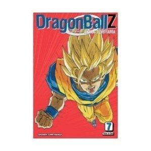 Download Mangá Dragon Ball   1 ao 7 Baixar
